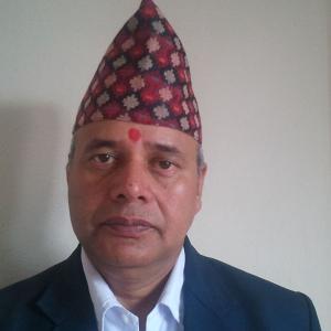 Mr. Shyam Prashad Dhakal