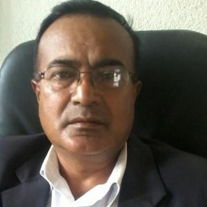 Mr. Bir Bahadur Thapa