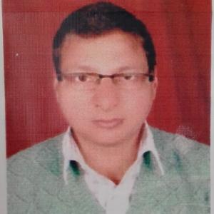 श्री खगेन्द्र प्रसाद शर्मा